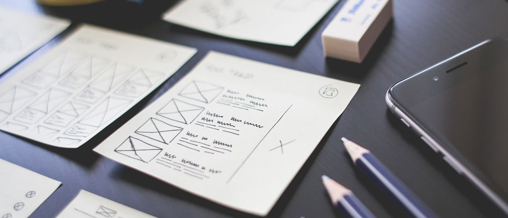 Best practices in UX design