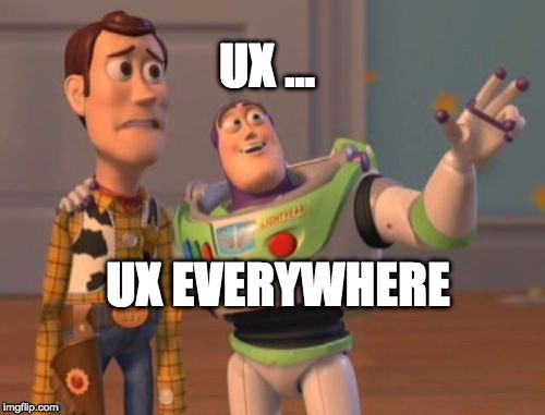 How to UX your website