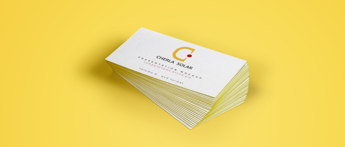 tips for business card design