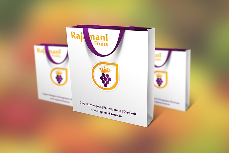 Logo design and packaging design-4