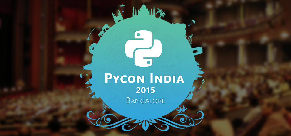 Branding and Concept for Pycon 2015-5