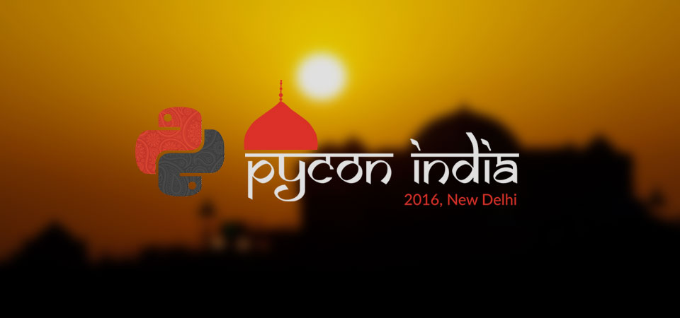 UI, UX and Website Design for Pycon 2016-1