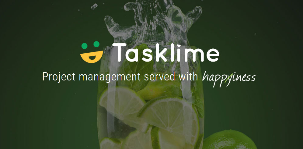 Branding and Logo Design for Tasklime-1