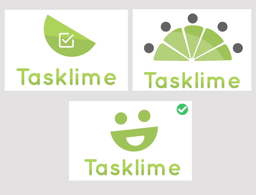 Branding and Logo Design for Tasklime-2