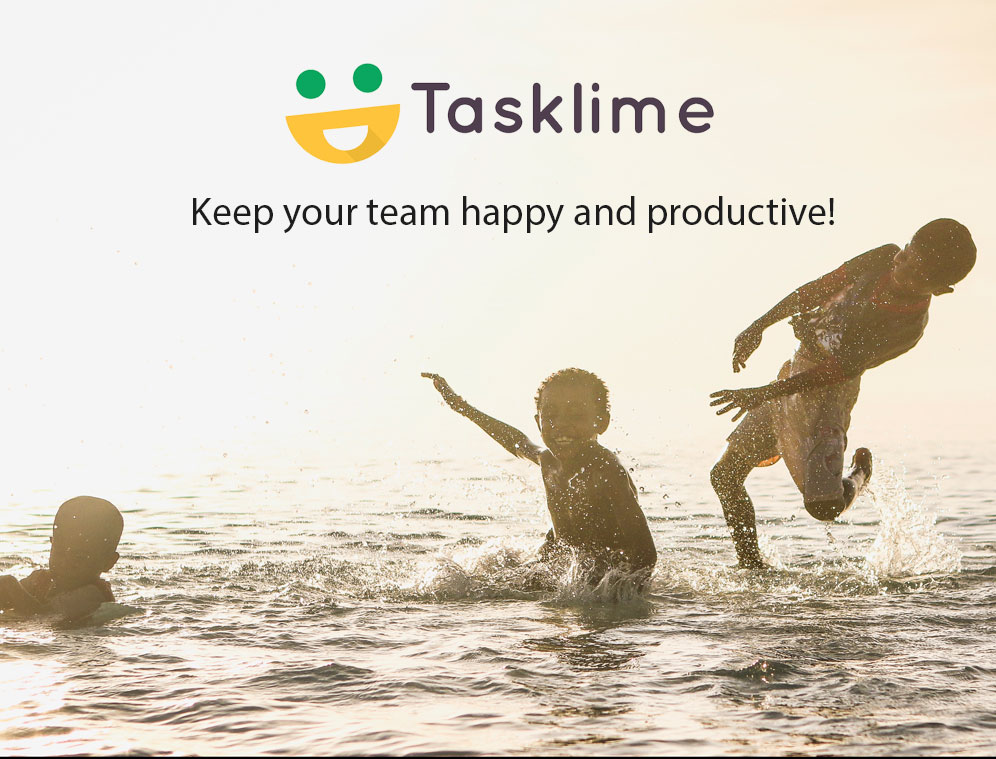 Branding and Logo Design for Tasklime-4