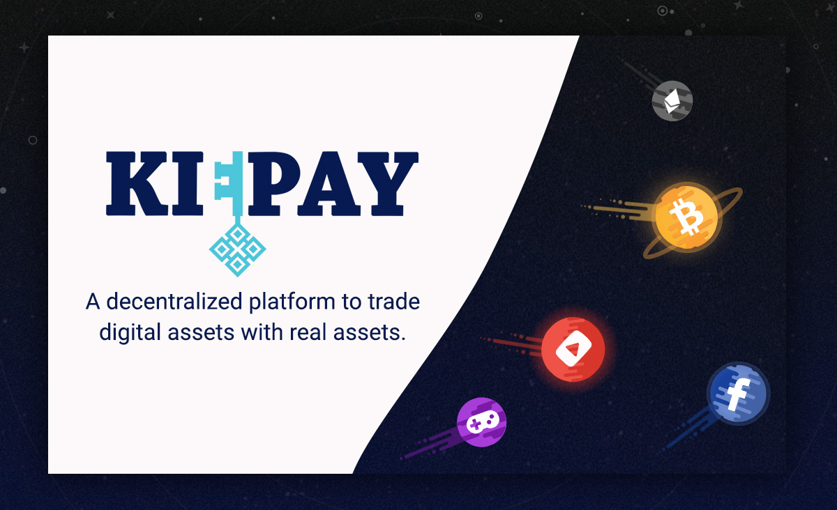Kiepay Block chain-1