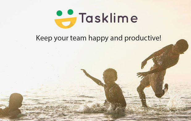 Branding and Logo Design for Tasklime