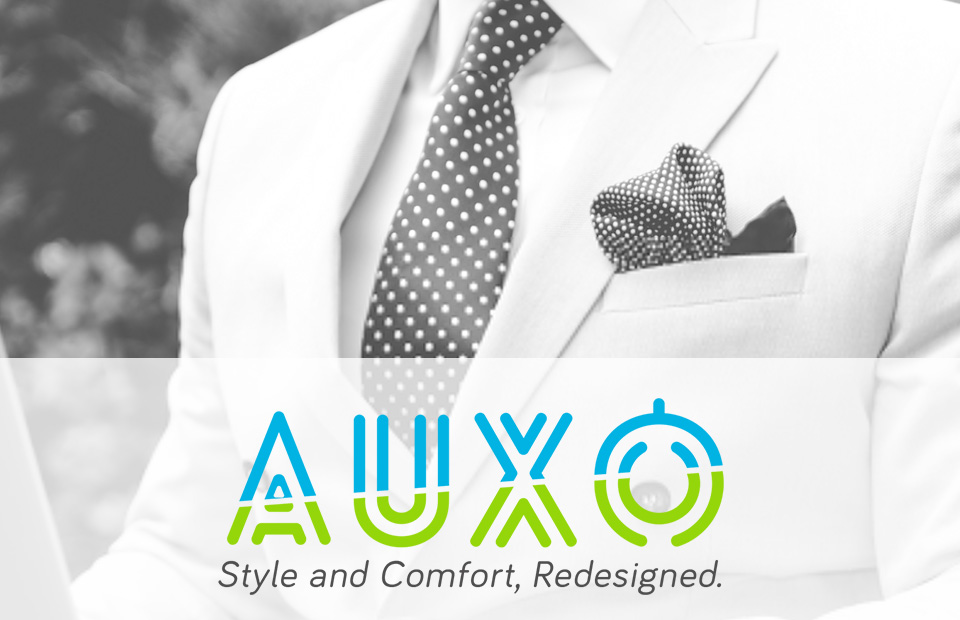 Auxo - Branding and Package Design